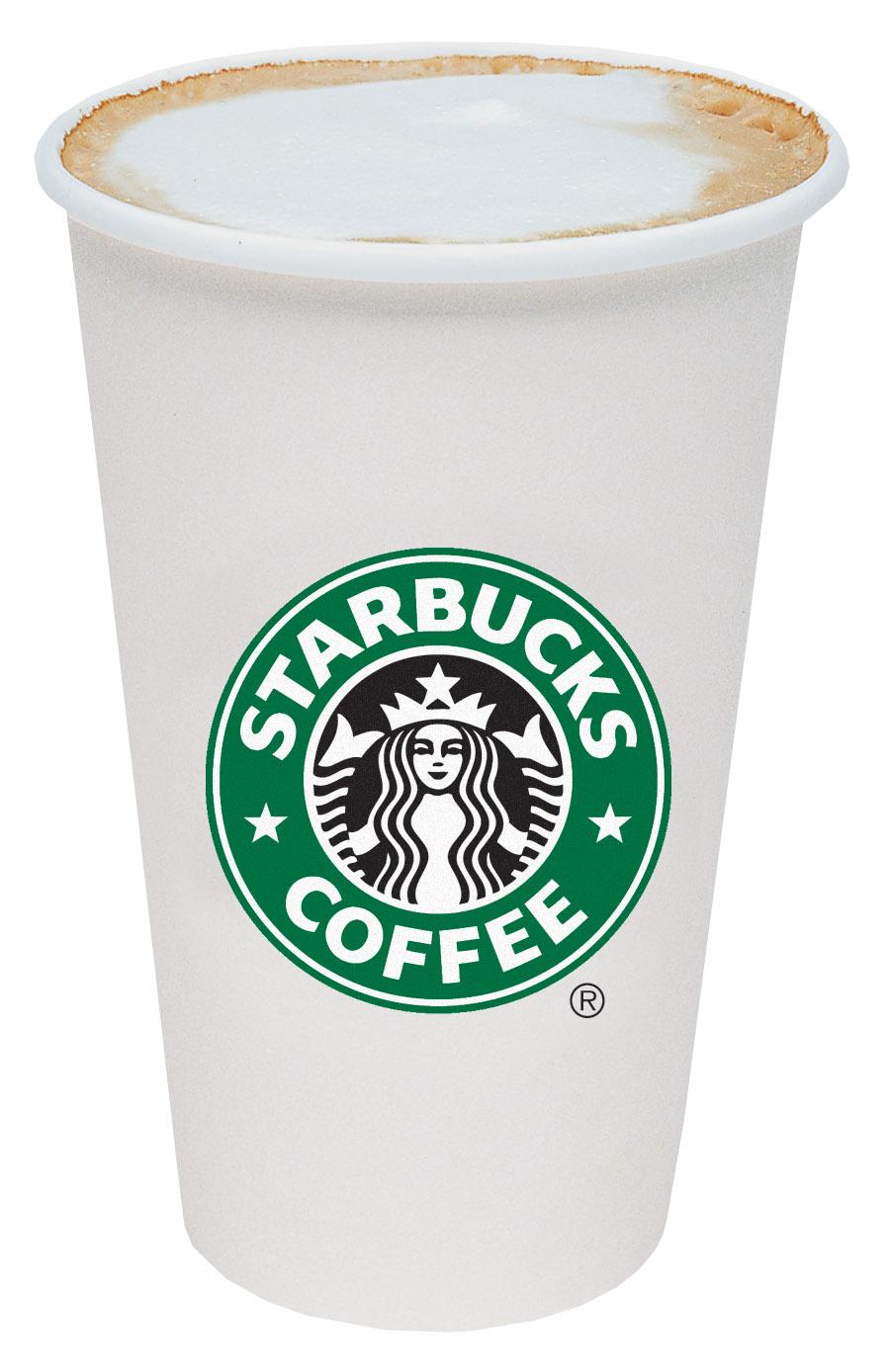 Full Leaf Tea Latte